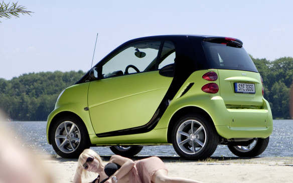 <p>The second-gen Fortwo delighted some owners with its cheerful presence, easy parking, chic interior and eco-friendly persona. Others severed their relationship early, annoyed by the car's molar-rattling ride on lumpy city streets, poor highway manners, and the transmission's erratic and delayed gear changes. The Smart car is an acquired taste, like escargot. Best to try living with one by using the car2go auto-sharing service before taking the plunge.</p>