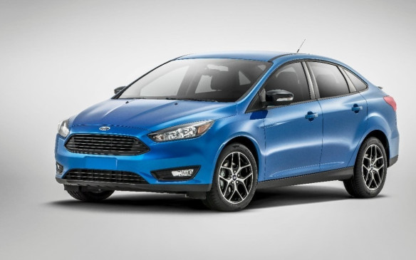 <p>Ford's Focus was the second-best-selling North American car and the first vehicle in the top-ten pasenger car list to gain a position, passing the Hyundai Accent to claim seventh place.</p>