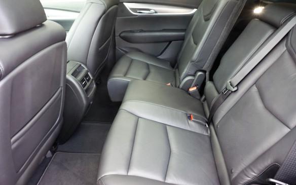 <p>Cadillac XT5</p>