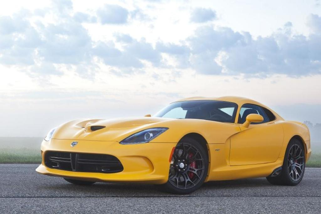 Read Auto News Chrysler Releases Canadian Pricing For 2013