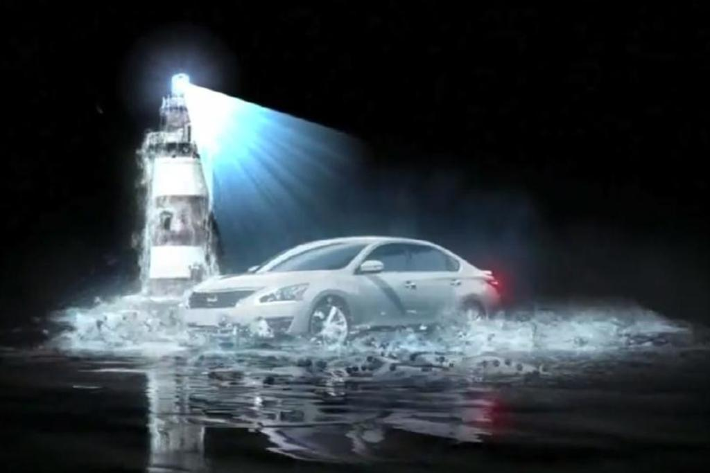 Read Auto News Nissan Makes A Holiday Splash Autofile Ca