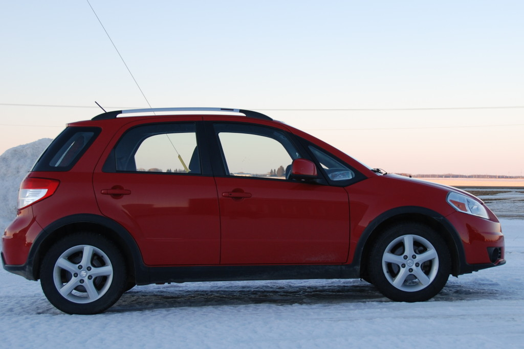 car photo ten awd winter beaters for under 15 000. Black Bedroom Furniture Sets. Home Design Ideas