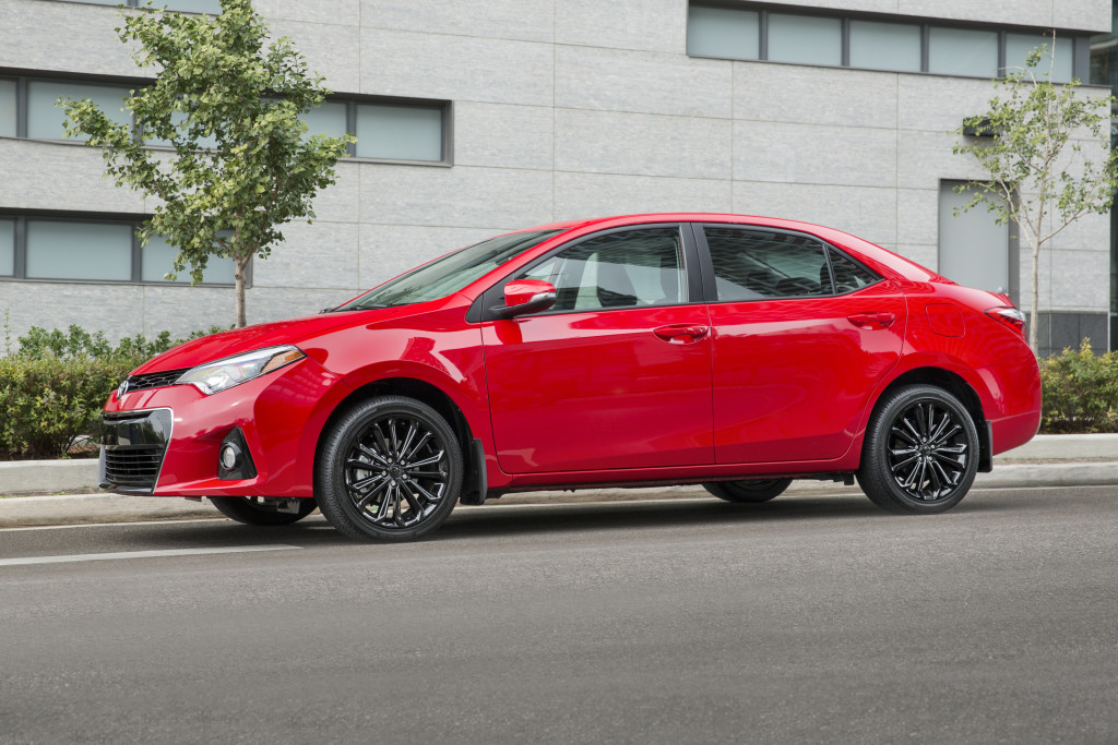 Read Auto News Toyota Corolla Production Moving From