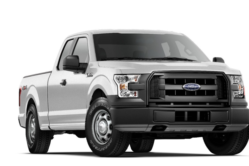 Car Photo Ten Best Selling Trucks And Utility Vehicles In