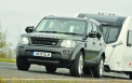 <p>Land Rover Discovery 4</p>