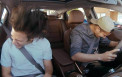 <p>Distracted teen drivers</p>