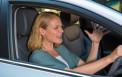 <p>angry woman driver</p>