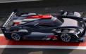 <p>2017 Cadillac DPi-V.R race car</p>