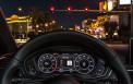 <p>Audi Traffic Light Information</p>
