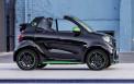<p>Smart fortwo electric drive cabrio</p>