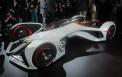 <p>Chevrolet Chaparral 2X Vision GT concept</p>