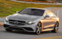 <p>Mercedes-Benz S63 AMG 4Matic Coupe</p>
