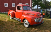 <p>1950 Ford F1 Pickup</p>