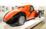 'Art of Bugatti' exhibit features some of the most beautiful and valuable cars in the world