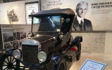 Many pioneers in automotive history prove their brands are their names