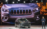 Key new vehicles make debuts at the North American International Auto Show