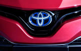Toyota won Canadian Black Book's Overall Brand Award for both cars and trucks