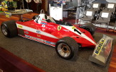 For race fans of all ages, this is one special exhibit not to be missed