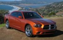 2011 Dodge Charger