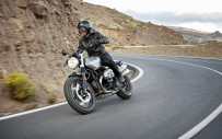<p>Spring is here in Canada, and although the roads are cold and there's still plenty of snow in much of the country, it doesn't stop us thinking about motorcycles. All the manufacturers have new bikes for 2017 – what are some of the most significant, and why?</p>