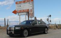 <p>2018 Rolls-Royce Phantom</p>