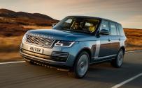 <p>Range Rover PHEV</p>
