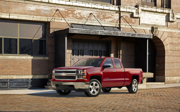 <p>Among light-duty pickups, Chevrolet's Silverado led the way, followed by the Ram 1500. No other models exceeded the average score for the segment.</p>