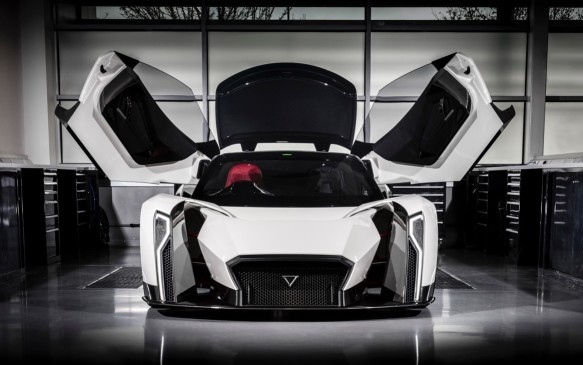 <p>More than any other global auto show, Geneva attracts a mesmerizing mix of the beautiful and the bizarre. Many – though far from all – come from automakers well outside the mainstream that may not even appear at any other show. Here's a sampling of fare from both sides of the ledger.</p> <p>By Peter Lyon</p>