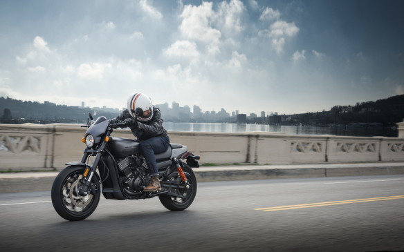 <p>It's relatively affordable, at $10,399, and it should handle well – it will lean over at more than 40 degrees, compared to the 28 degrees of the Street 750 on which it's based. It makes a healthy 68 hp, up 18% from the Street 750. Just as the Ducati SuperSport is for sport bikes, the Street Rod is the kind of motorcycle that Harley hopes will attract new, younger riders to the brand.</p>