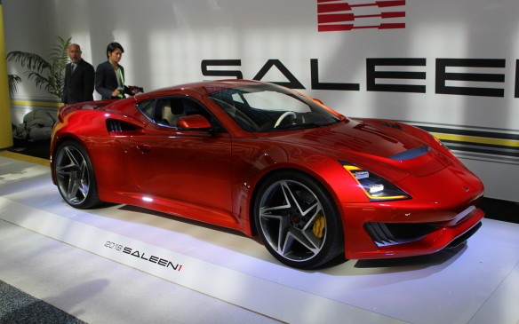 <p>Saleen is ready for another go at a production vehicle with the S1, the brand's first stand-alone sports car since the S7 in the early 2000s. The S1 reveal comes after Saleen partnered with a Chinese company for resources and production that included the rights to the Artega GT and Lotus Evora chassis. The resultant S1 is expected to send 450 hp and 350 lb-ft of torque to its rear wheels from its mid-engined 2.5-litre turbo-four. Its aluminum central tub and carbon-fibre body make it a lightweight dream providing something fresh on the automotive scene.</p>