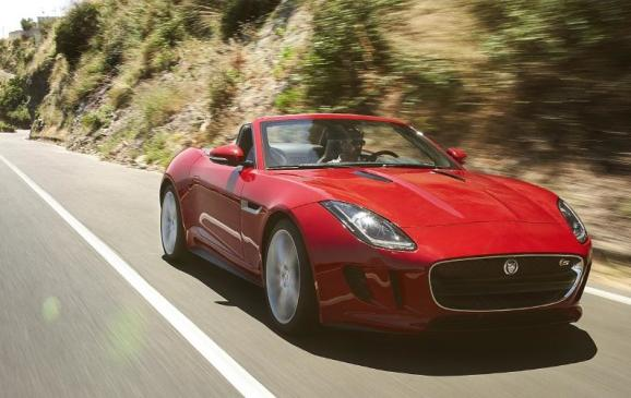 <p>However, 2014 seems to be one of Jaguar's better years and for good reason: it marked the debut of the F-Type sports car, its first bona fide roadster in a generation. In addition to the glowing press reviews, the car appears to be holding up well with owners, which helps bolster vehicle valuations at lease return or trade-in time. The good vibe can cast a healthy aura over the whole product line, which uses a lot of the same high-performance engines and transmissions. In the F-Type, Jaguar has a winner on its hands and the entire brand is elevated for it.</p>
