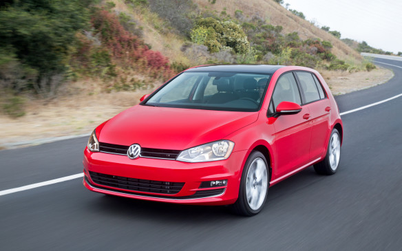 <p><strong></strong>Golf's sales didn't suffer as badly as Jetta's, as a result of the Volkswagen diesel emissions scandal, but they were down 7.7% to 4,202, leaving the VW compact in 6<sup>th</sup> place among passenger cars and #18 overall.</p>