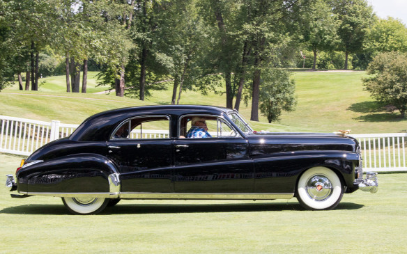 "<p>There was even a car built for royalty – a 1941 Cadillac limousine, nicknamed the '<a href=""http://www.autofile.ca/en-ca/auto-articles/meet-the-duchess-a-1941-cadillac-built-for-a-king"">Duchess</a>', custom-built by General Motors for England's King Edward after he'd abdicated the throne in 1936 to marry American socialite Wallis Simpson. It's currently part of a collection of rare Cadillacs owned by Steve Plunkett of London, Ontario.</p>"
