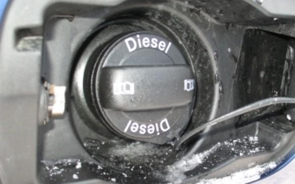 Audi Q7 2008 diesel