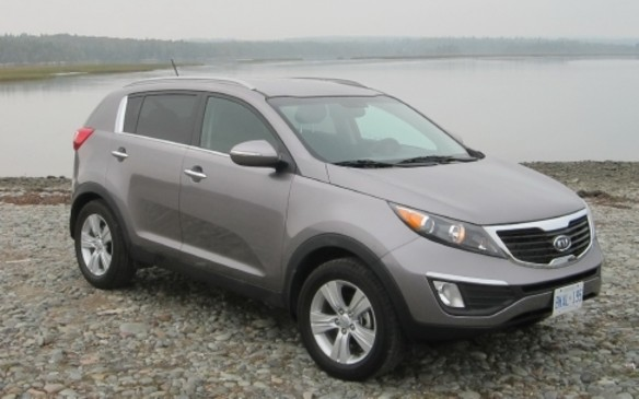 <p>The third-generation Kia Sportage for 2011 was transformed from an ugly duckling to a reasonably handsome swan thanks to chief designer Peter Schreyer, formerly of Audi. Based on the mechanically similar Hyundai Tucson, the Sportage offered a 176-hp, 2.4-L four-cylinder engine and a 260-hp, 2.0-L turbocharged four optionally. Base 2014 models received a 2.4-L four with direct injection, good for 182 hp. The Sportage is deceivingly spacious inside and brings the usual high-value content synonymous with the brand. Mechanical issues include a frustrating no-start condition that may be traced to a faulty brake-light switch (a recall item), while a few turbo engines have exhibited drivability issues.</p>