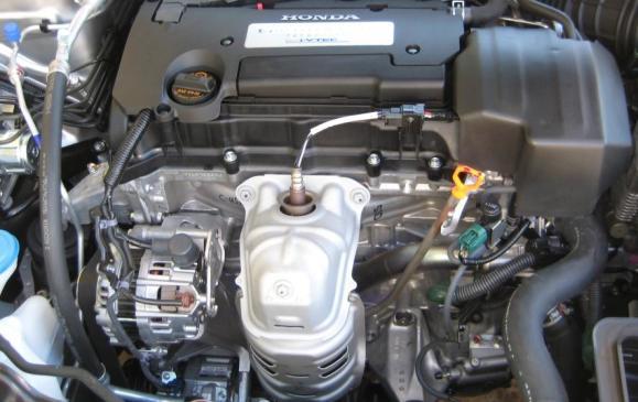 2013 Honda Accord - 2.4L engine