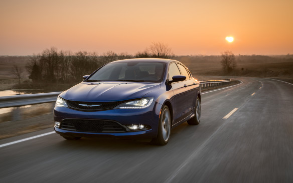 <p>Want to petrify people this Halloween? Dress up as a Chrysler 200. The 2015 model is a horror show of failed transmissions, poor engines and assorted electrical failures. Blame Fiat for the hot mess; it used the Alfa Romeo Giulietta as the foundation for the 200 (ditto the Dodge Dart and Jeep Cherokee), a hatchback that scored poorly in European consumer surveys. What did they expect would happen on this side of the pond?</p>