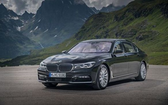 <p>If you're looking to enjoy green motoring from the back seat as much as at the wheel, the plug-in hybrid BMW 7 Series might be for you. Rated in Europe for up to 45 km of pure electric driving, the long-wheelbase 740Le is the model we're getting here in Canada. At a starting price of $107,900, it's set to arrive this fall.</p>
