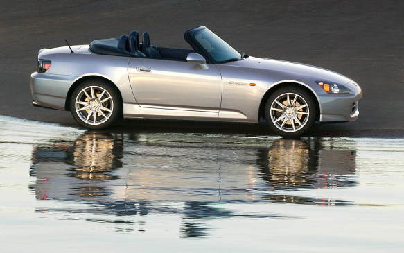 <p>The S2000 could lunge to 97 km/h in 5.6 seconds, but it required 8000 rpm-plus shifts, which shortened clutch life (a six-speed manual was the only gearbox). Honda addressed the torque deficit starting in 2004, when it increased the stroke. Longer piston travel begat more torque, producing 167 lb-ft out of 2.2 litres. The few mechanical issues included spark plugs backing out of early engines, oil consumption, new synchronizers to address gear clash and – surprise – premature clutch and tire wear. The lightweight fabric top has been known to leak, so owners are accustomed to handwashing their roadsters, considered a labour of love.</p>