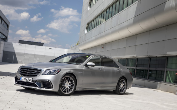 "<p>There have been 4-million S-Classes sold since Mercedes introduced the big sedan in 1972, and more than 300,000 sold since its all-new model was introduced in 2013. Mercedes calls it ""a small breakaway from the daily grind between two appointments.""</p>"