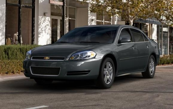<p>It's no surprise finding the Chevrolet Impala on this list. This large, front-drive sedan is a staple in rental fleets and company pools, so it's accustomed to losing value quickly when fleet managers turn over their inventories. Consider also the 2013 models were the last examples of the previous-generation Impala, which was hardly a hit with individual (not institutional) buyers. It was an uninspired design with little to offer beyond its six-passenger, taxicab interior.</p>