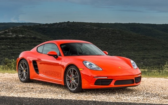 <p>Many would assume the Porsche sporty coupe is named after the Caribbean island chain, and they'd be partly right. The name is actually derived from caiman – a small freshwater alligator that inhabits the marshy jungles of central and south America — as presumably are the islands, though no caimans inhabit them.</p>