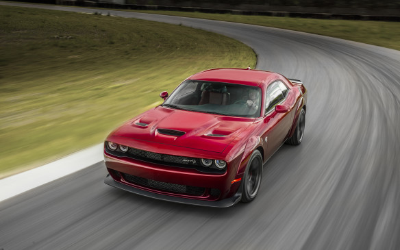 2018 dodge lineup. simple dodge 2018 dodge challenger srt hellcat widebody throughout dodge lineup