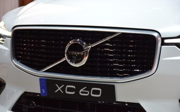 <p>2018 Volvo XC60</p>