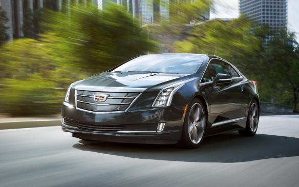 <p>The Cadillac ELR plug-in hybrid coupe may have looked the part of a high-tech premium sports coupe, but it never seemed to work in the marketplace. At $78,250 it was just too rich for many, especially when you consider the Chevrolet Volt, with similar technology and two more doors could be purchased with a few less luxuries at half the price. The ELR was always a showpiece, but it might better have been left as a concept rather than a production car. Topping its yearly sales in 2014 at 44 Canadian units, confirms that point.</p>