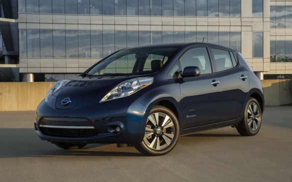 <p>The Nissan Leaf will be the lone pure electric representative on EcoRun. It's the first time this has happened, as most automakers wanted to showcase many of its other fuel-efficient vehicles.</p> <p>The Leaf will be in SL trim featuring a new 30 kWh battery that delivers an estimated range of 172 km on a full charge, well beyond the largest driving leg (96 km) on EcoRun.</p>