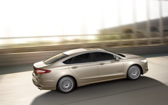 <p><strong></strong>Ford sold 2,392 mid-size Fusion sedans in Q1, but that number was down 9.7% from last year, leaving the Fusion #39 on the list.</p>