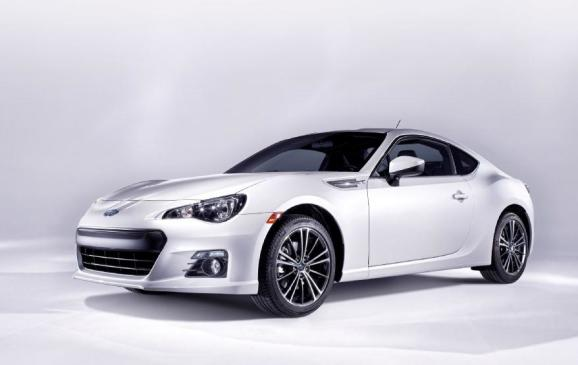 "<p>The Subaru BRZ, like its ScionFR-S/Toyota 86  brethren, is a careful study in sports car goodness, replete with rear-wheel drive, a lightweight chassis, low centre of gravity – Subie's ""boxer"" engine architecture contributes immensely – and a 200-hp dynamo of a 2.0-L four cylinder that begs to spin and spin. Then there's the short-throw shifter that slices through six gears like a hot Bowie knife through butter. And as much as it loves carving up a mountain road, the BRZ is equally at home on the daily commute. The clutch pedal is light and progressive, and its closely spaced pedals allow for easy heel-and-toe action. The shifter may feel notchy at times, and a few owners have complained of early repairs, but the BRZ and FR-S are sports coupe naturals.</p>"