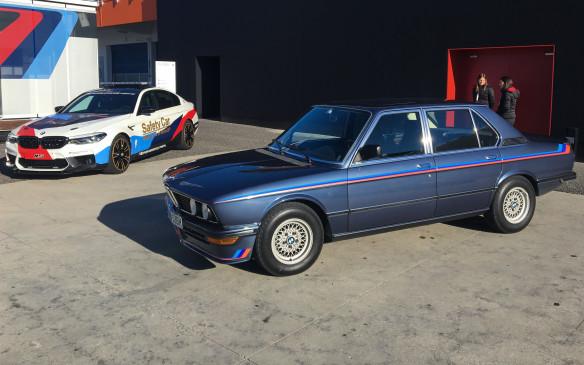 <p>BMW_M5 M535i_ML</p>