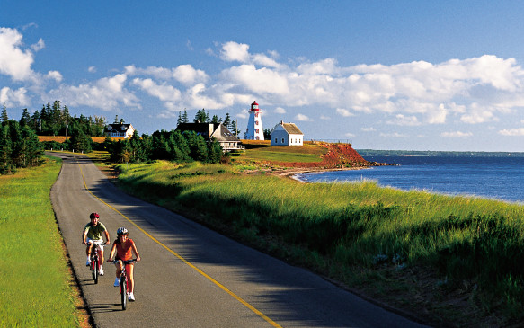 <p><strong>Prince Edward Island </strong><strong>– </strong>One of just two provinces (along with Manitoba) that has no refining capability of its own, P.E.I.'s average price for regular gasoline is still down to 88.8 cents/litre.</p>